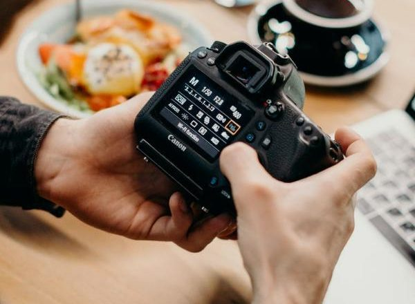 A Career In Photography: Is It For You